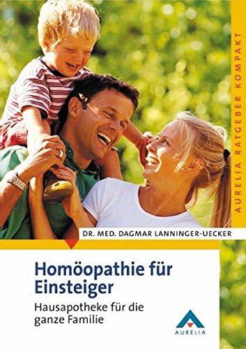 Homöopathie für Einsteiger