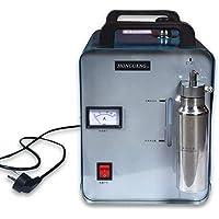 75 l/h vlamgenerator waterstof en zuurstof H160 acrylpolijstmachine watersoldeerbout vlampolijstmachine