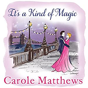 It's a Kind of Magic Audiobook