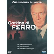 Agent of Influence ( Un agent d'influence ) [ NON-USA FORMAT, PAL, Reg.2 Import - Italy ] by Christopher Plummer