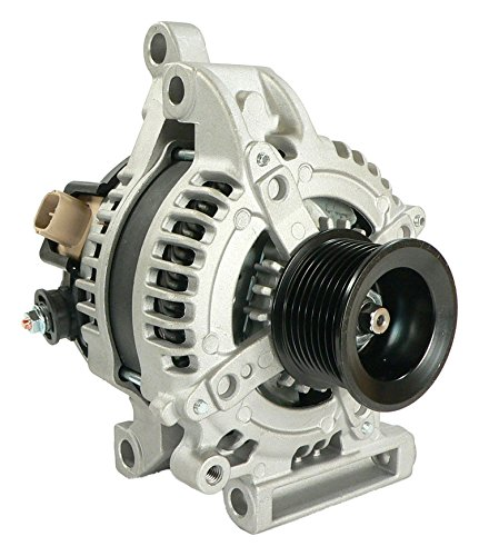 DB Electrical AND0335 New Alternator For 4.0L 4.0 Toyota Tacoma Pickup 05 06 07 08 09 10 11 12 13 2005 2006 2007 2008 2009 2010 2011 2012 2013 VND0335 104210-4200 104210-4201 104210-4202 104210-4203