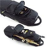 Fusion UW-01-BK Urban Series Soprano Sax / Clarinet / Flute Gig Bag