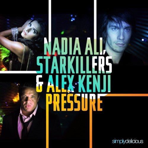 nadia ali pressure - 5