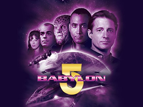 Babylon 5 - Season 4