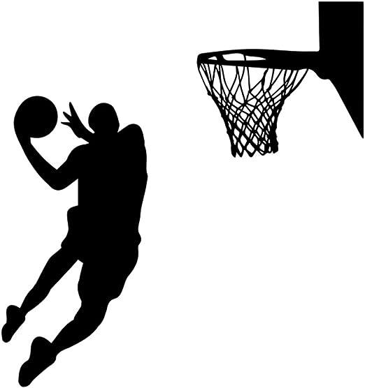 Winhappyhome de la clavada del baloncesto de los deportes ...