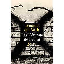 Les démons de Berlin (Littérature étrangère)