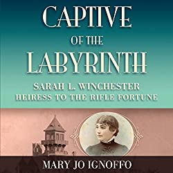 Captive of the Labyrinth