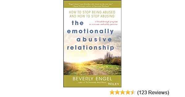 Emotionally abusive relationship quiz
