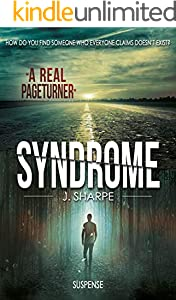 Syndrome: A suspense/horror novel (English Edition)