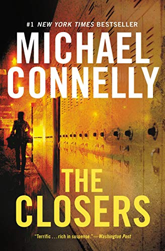87f135a4be9b The Closers (A Harry Bosch Novel Book 11)