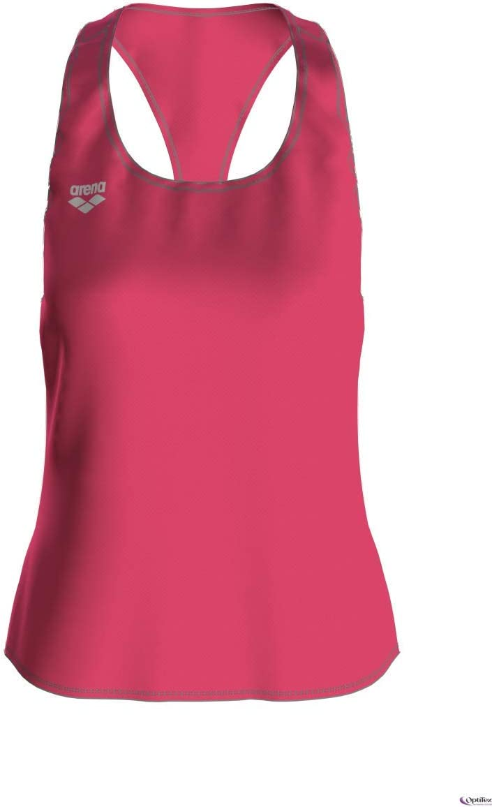 W Gym Solid Tank Top ARENA Canotta Sportiva Solid Donna