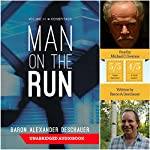 Conspiracy: Man on the Run, Volume 3 | Baron Alexander Deschauer