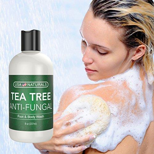 Buy men's exfoliating body wash