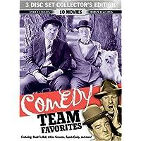 Comedy Team Favorites [Import]