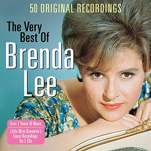 Very Best of Brenda Lee (The Very Best Of Brenda Lee)