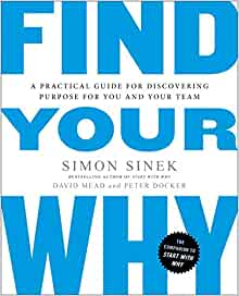 find your why simon sinek pdf