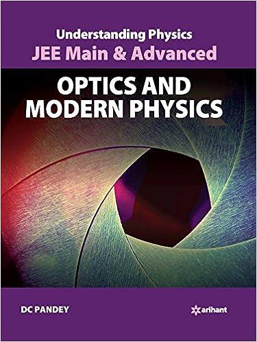 arihant optics and modern physics