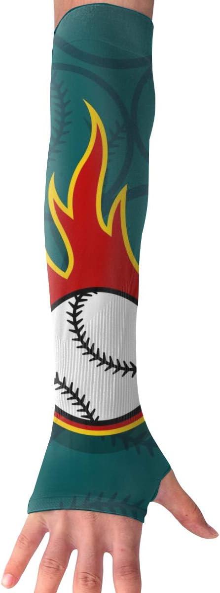 MASDUIH Flames Baseball...