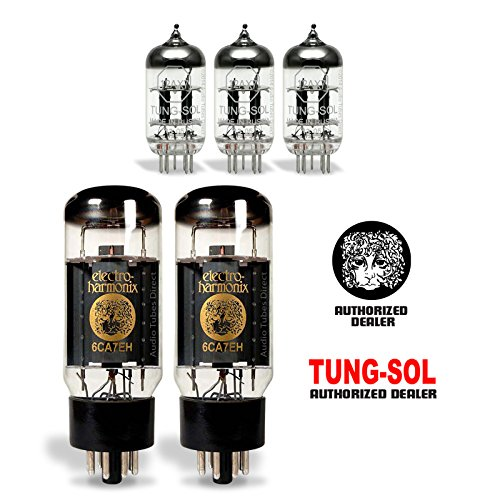 electro-harmonix-tung-sol-tube-upgrade-kit-for-carvin-vtr-2800-50-watt-amps-6ca7-12at7