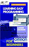 Learning Easy Programming PLC OMRON For Beginners