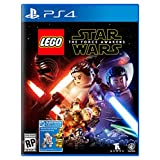 LEGO Star Wars The Force Awakens Playstation 4 - Standard Edition