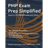 PMP Exam Prep Simplified: Based on PMBOK® Guide Sixth Edition