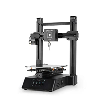 Impresora 3D Creality CP-01 200 * 200 * 200mm: Amazon.es ...
