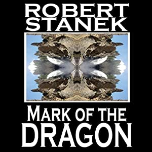 Mark of the Dragon Audiobook
