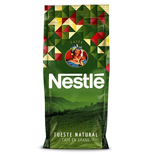 Nestle (2.2 lb) Natural Roast Whole Coffee Beans - 1 - Kg 1 Beans