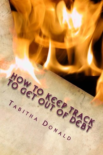 How to Keep Track to Get Out of Debt pdf