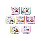 Zero Calorie japanese jelly sweet set 7types 14servings