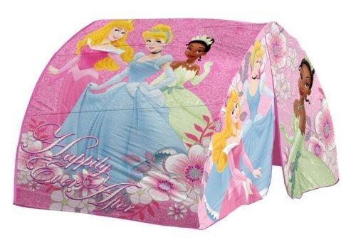 Home / Disney bed tents  sc 1 st  Bed Tent u0026 Dream Tents & Disney Princess Bed Tent with Pushlight - Bed Tent u0026 Dream Tents