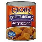Glory Foods Seasoned Sweet Potato, 29-Ounce (Pack of 6)