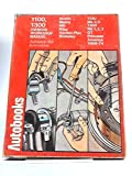 Fiat 124 Owners Workshop Manual, Autobook 835 (124A, 124AF, 124 Special, 124 Special T 1966-74)