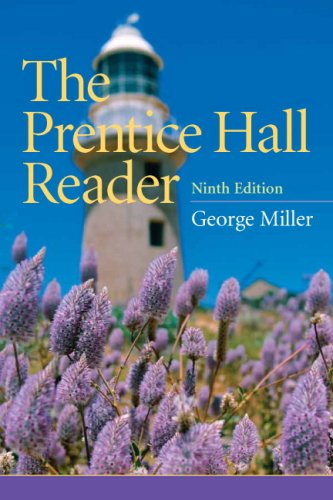 The Prentice Hall Reader (9th Edition)