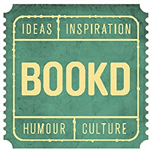 Lucy Clarke_BookD: The Sea Sisters (BookD Podcast) Speech