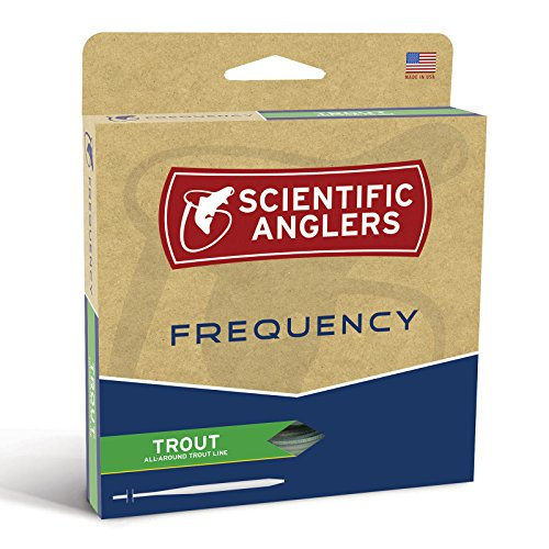 Scientific Anglers WF-6-F Frequency Floating Trout Line For Sale