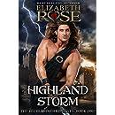 Highland Storm (Highland Chronicles Series Book 1)