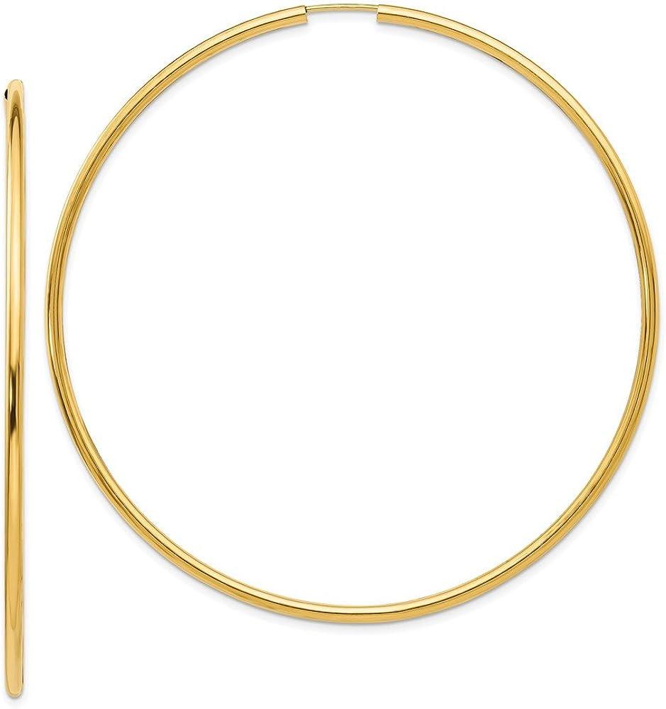 2.0 Mm Endless Hoop...