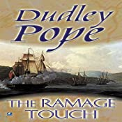 The Ramage Touch | Dudley Pope
