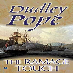 The Ramage Touch Audiobook
