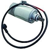 Parts Player New Starter For Yamaha Big Bear & Bruin 250 2005-2009 & Pro Hauler Bear Tracker