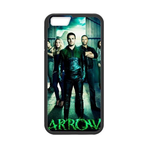 "LP-LG Phone Case Of Green Arrow For iPhone 6 (4.7"") [Pattern-3]"