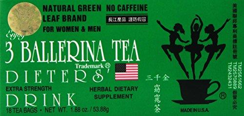 3 ballerina tea - 6