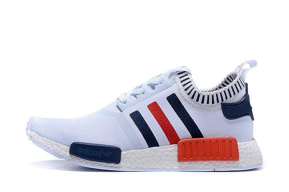 Adidas Originals-NMD Primeknit - Zapatillas para Hombre, (AYUCYTE1RRP4), (EU 40): Amazon.es: Zapatos y complementos