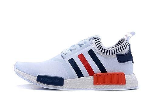 Adidas Originals-NMD Primeknit - Zapatillas para Hombre, (AYUCYTE1RRP4), (EU