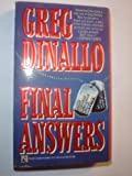 img - for Final Answers book / textbook / text book