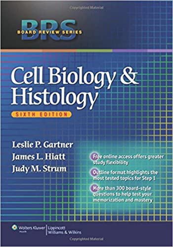 Brs Histology 6th Edition Pdf