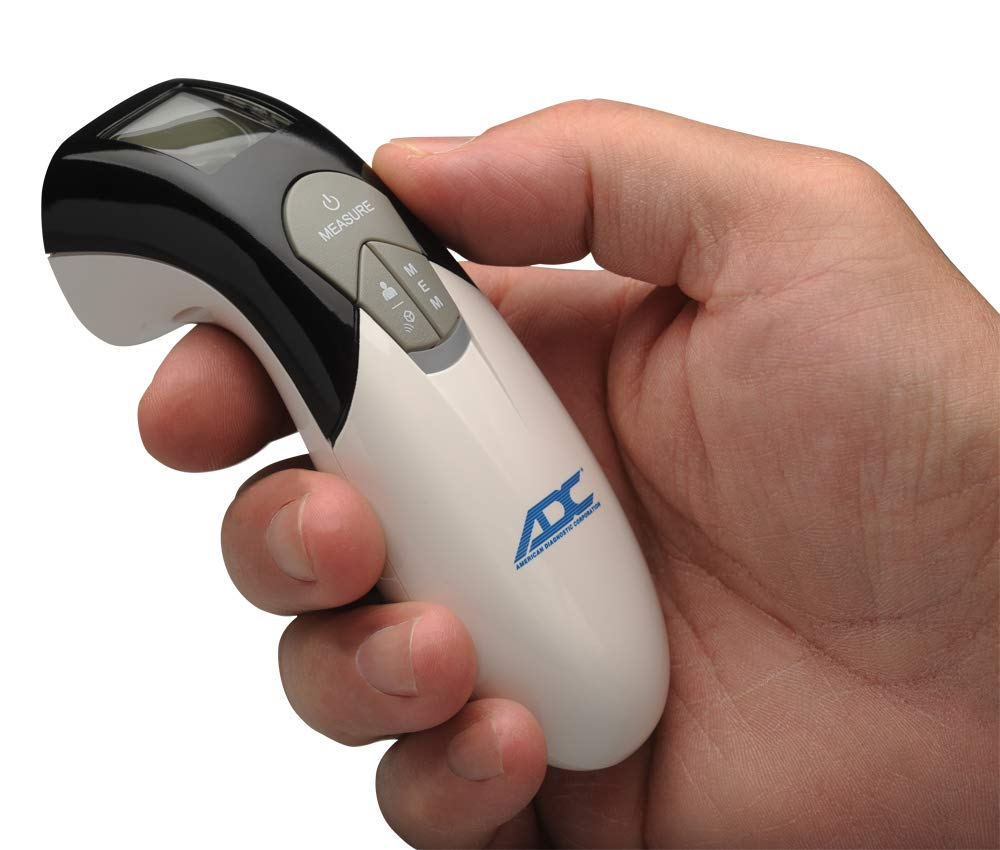 Amazon.com: ADC Non Contact Infrared Thermometer, Adtemp 429: Industrial & Scientific