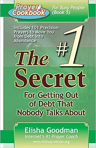 Free download prayer cookbook.